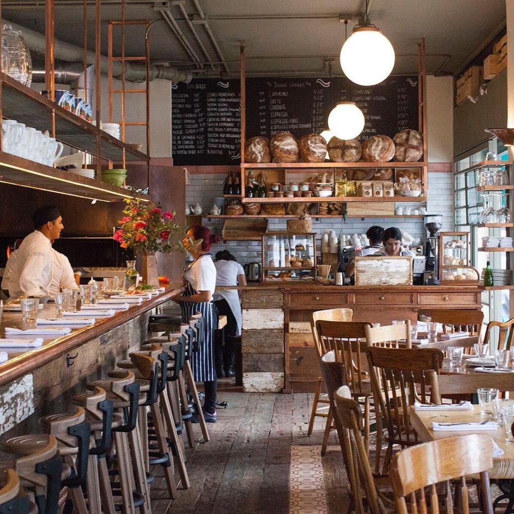 8 restaurantes para ir por un 'brunch' en el entorno más cool de la Condesa