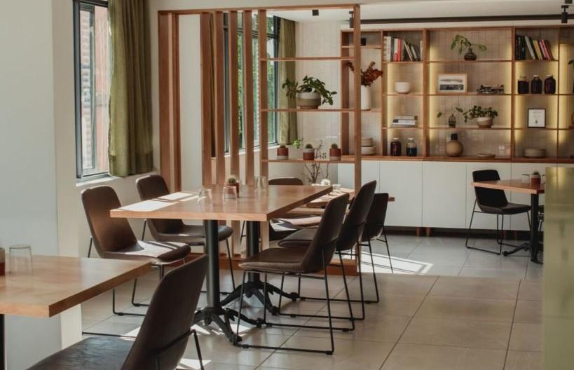 Moyuelo: 'street food' con un toque 'fine dining' para conocer la tradición culinaria de Puebla