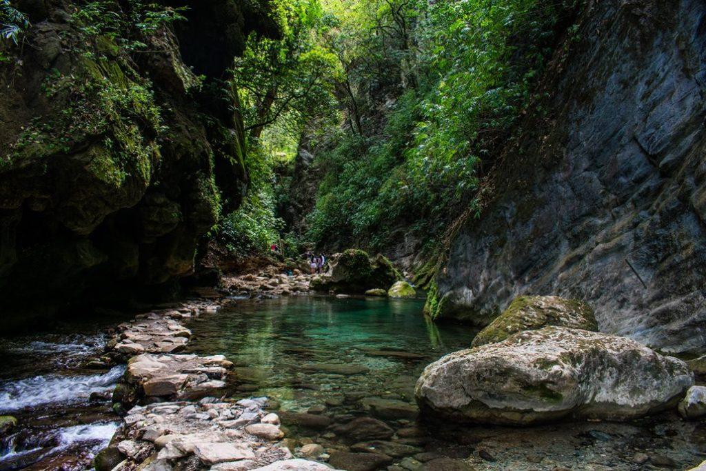 7 rinconcitos secretos en Querétaro que debes visitar para conectarte con la naturaleza