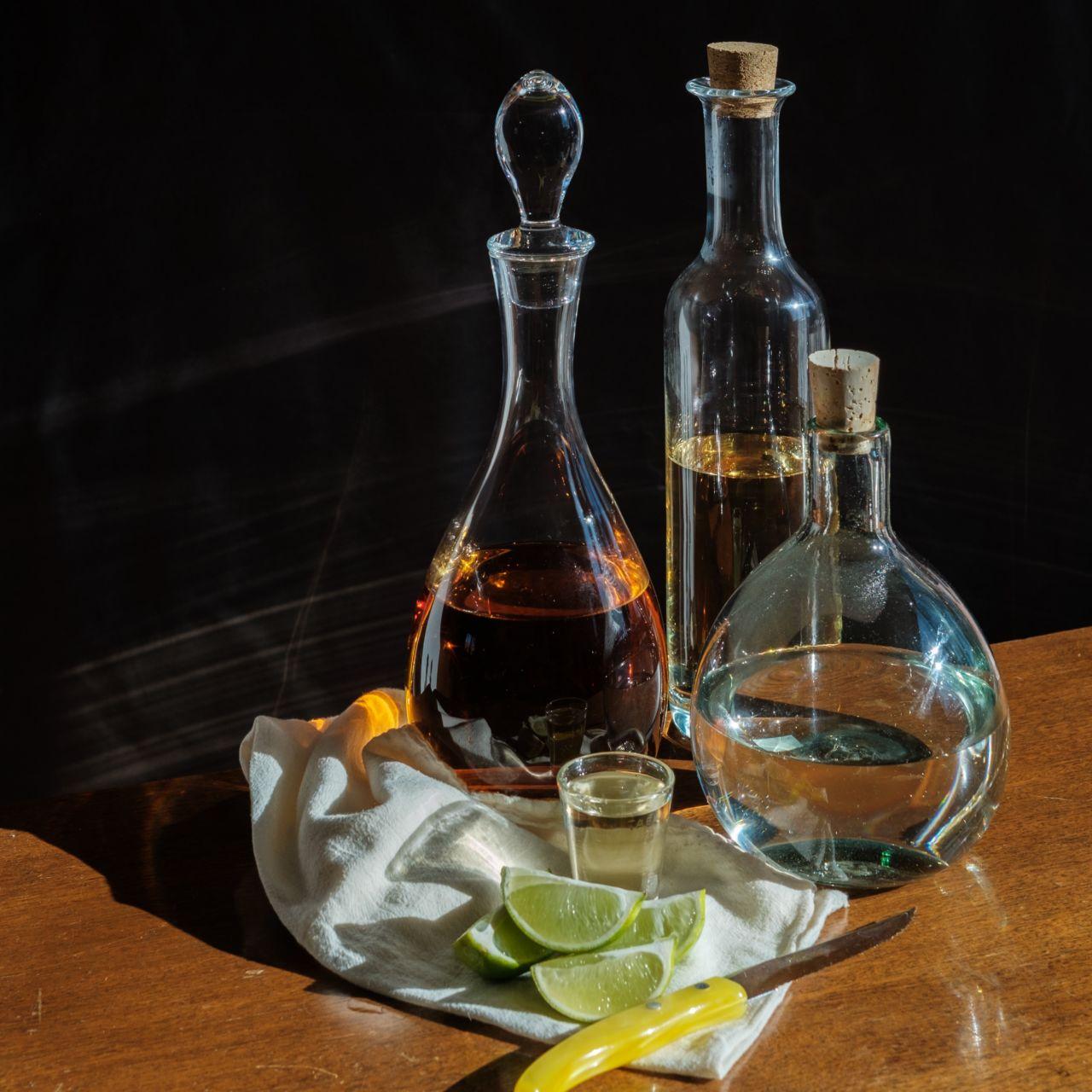 5 de los tequilas que no pueden faltar en la cava de un verdadero conocedor