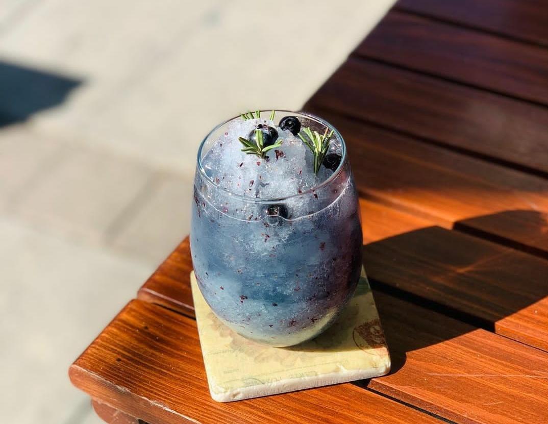 ¿Qué es el té blue butterfly y dónde probarlo en la CDMX?