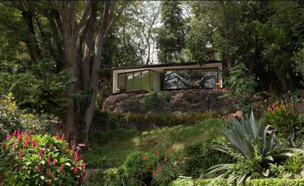 7 preciosos y acogedores bungalows cerca de la CDMX que puedes rentar el 'finde'