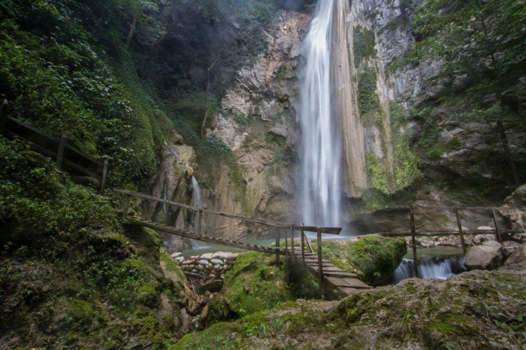 Las 6 cascadas más espectaculares de Puebla (a menos de cuatro horas de la CDMX)