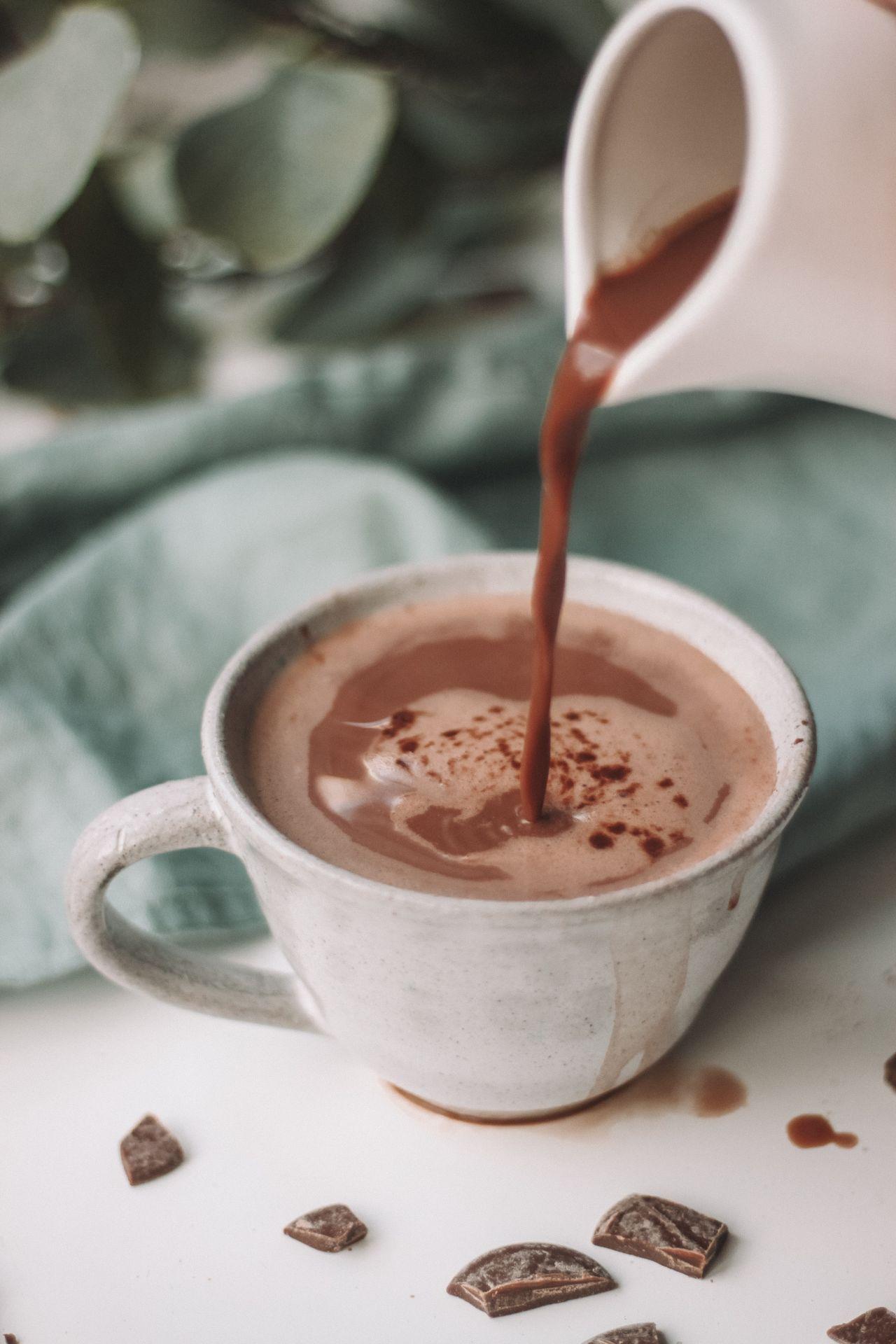7 lugares para beber el mejor chocolate de metate o de productores locales en la CDMX