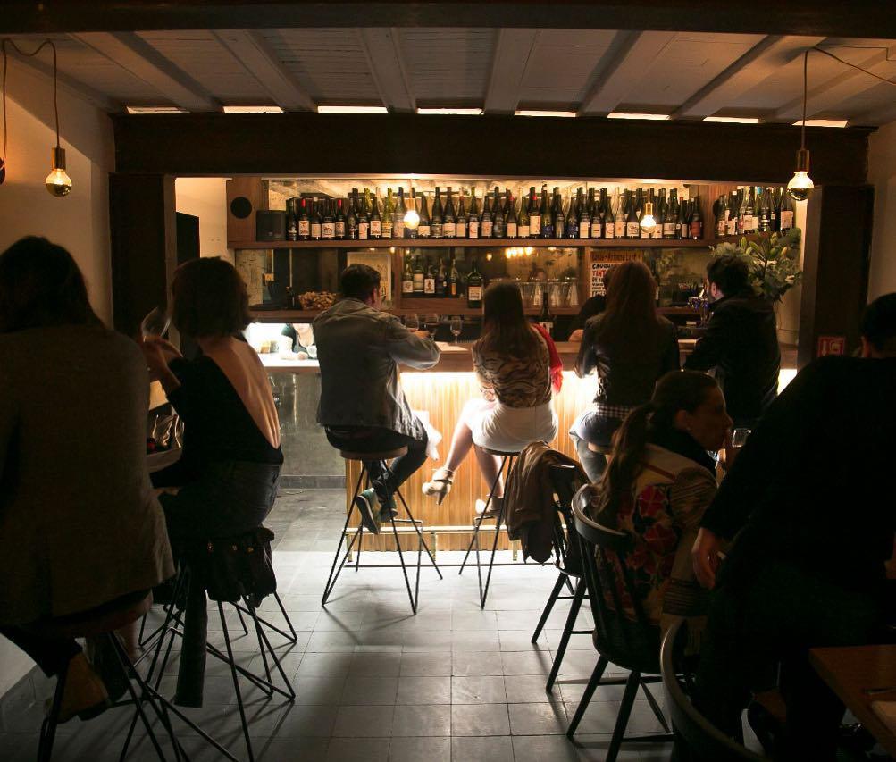 6 barras de vino en la CDMX, para tener una noche de chicas sofisticada y original