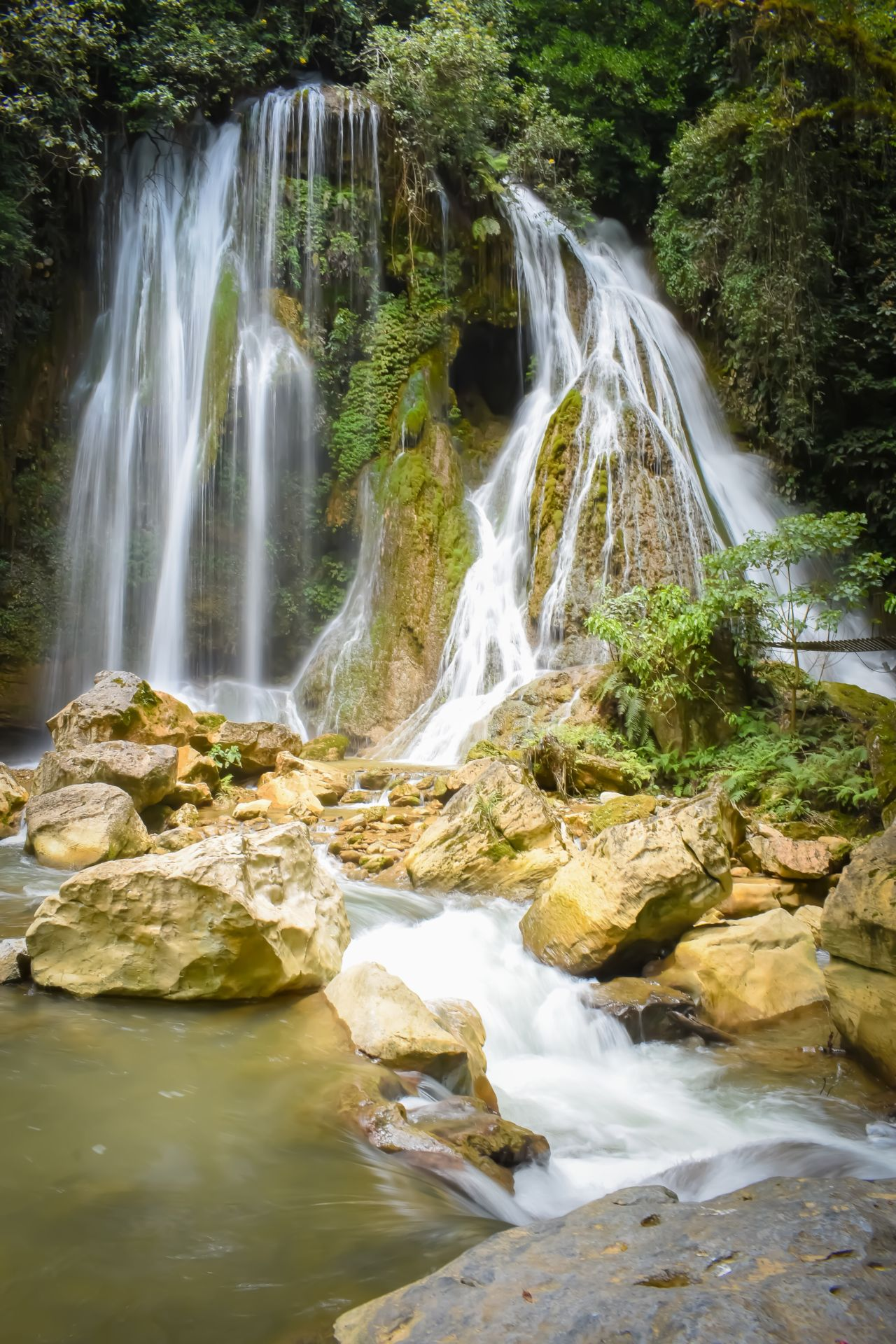 6 cascadas en Hidalgo con las vistas más impresionantes (muy cerca de la CDMX)
