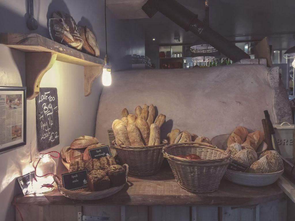 7 de las panaderías más encantadoras de Coyoacán