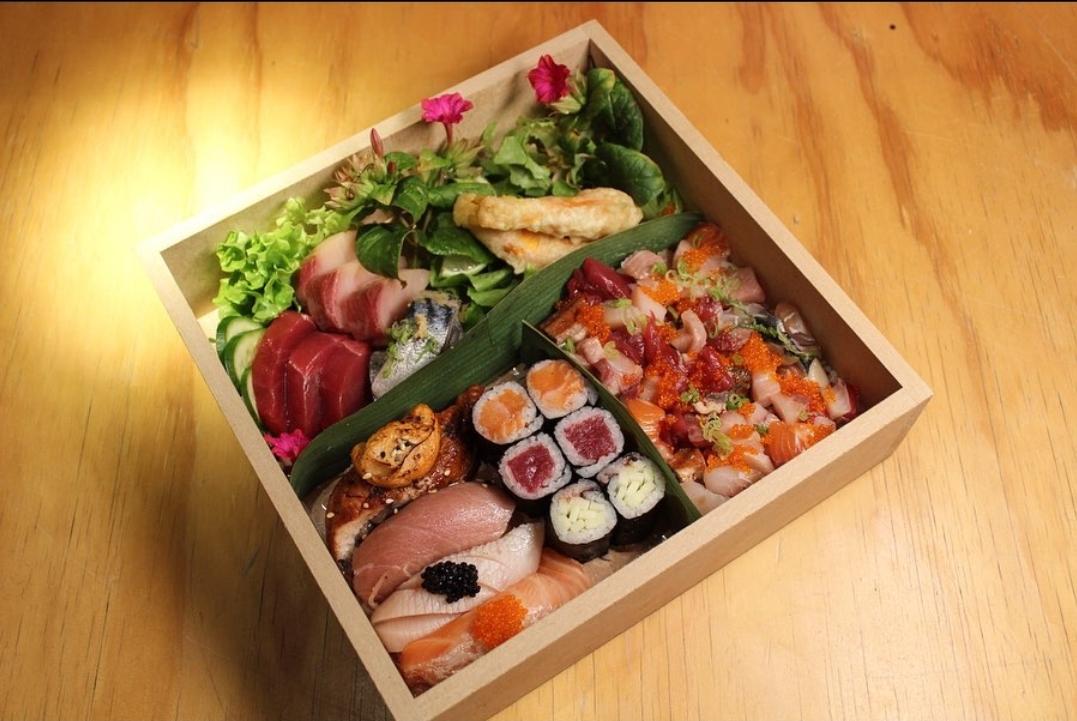 5 locales para comer 'sandos y bentos', el auténtico lunch japonés
