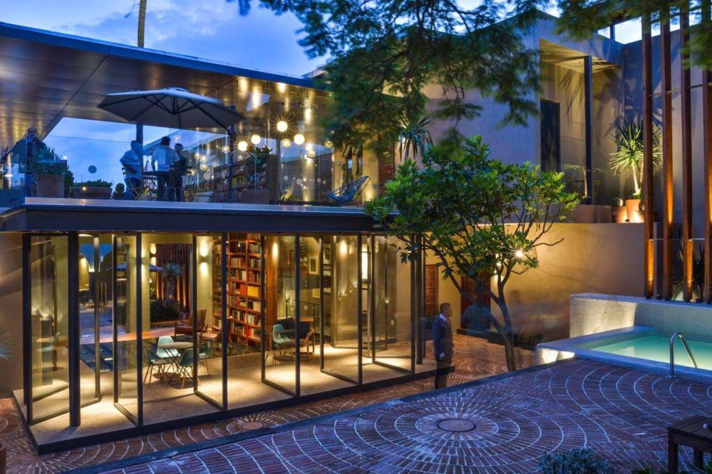 7 hoteles boutique en Querétaro muy bonitos (y muy cerca de la CDMX)