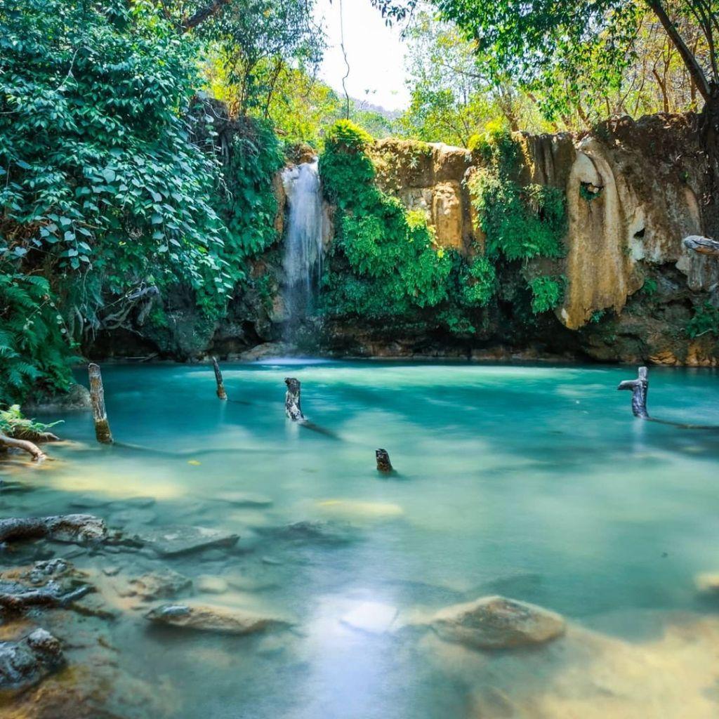 6 hermosos Pueblos Mágicos con cascadas cerca de la CDMX