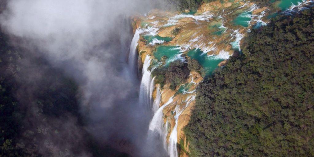 7 de los paisajes naturales más espectaculares en San Luis Potosí