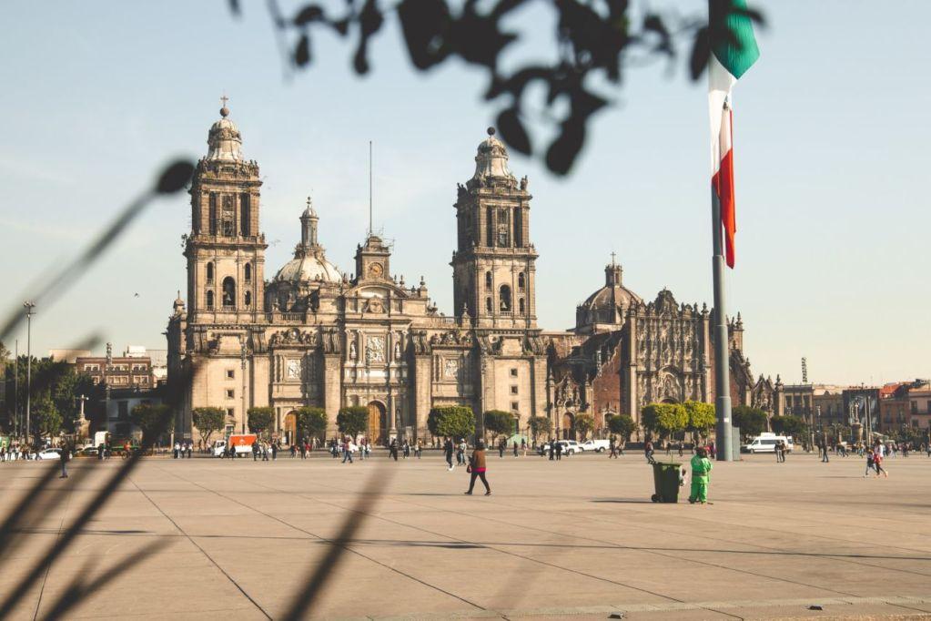Estos son los lugares considerados como Patrimonio de la Humanidad en la CDMX (visítalos todos)