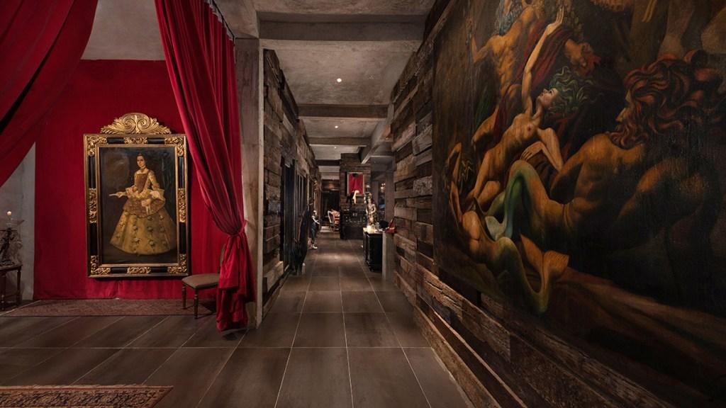 ¿Ya conoces el (espectacular) hotel de Tulum ubicado en la antigua mansión de Pablo Escobar?