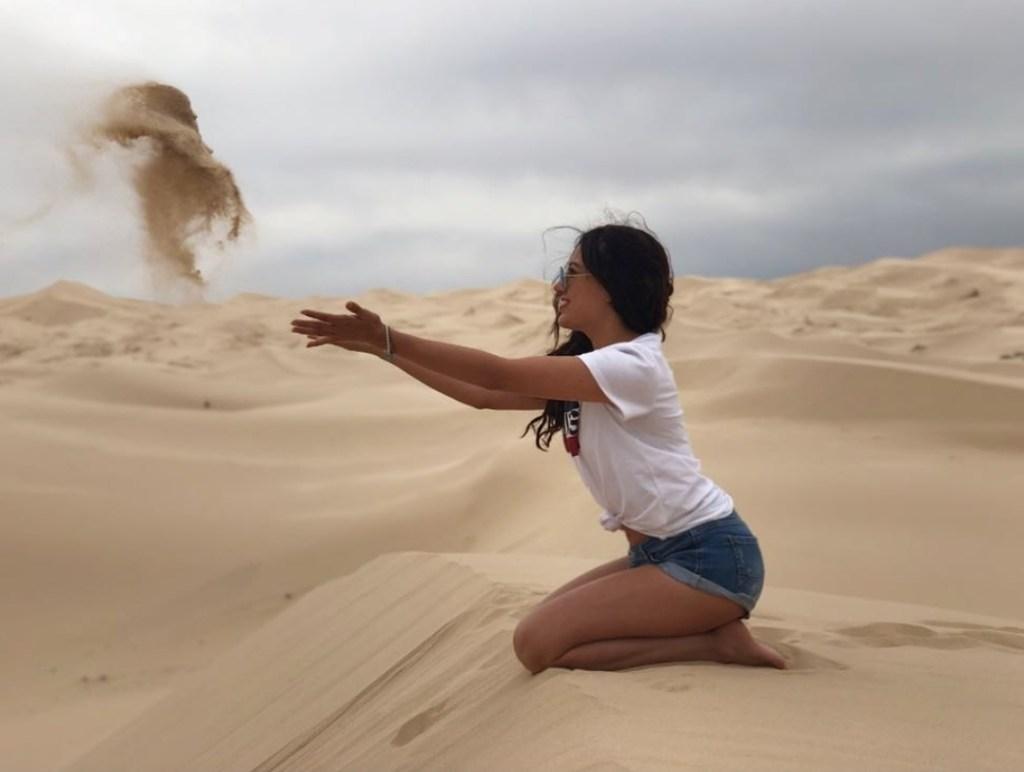 5 impresionantes desiertos que tienes que conocer en México (perfectos para los aventureros de corazón)