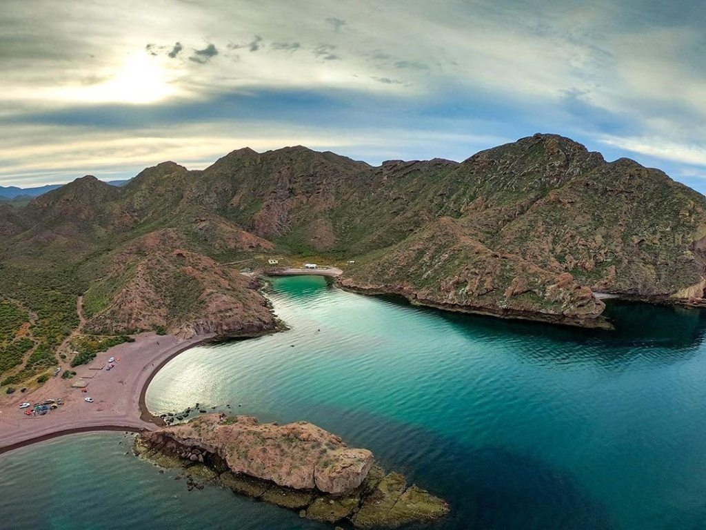 7 playas secretas de México que sí o sí tienes que conocer