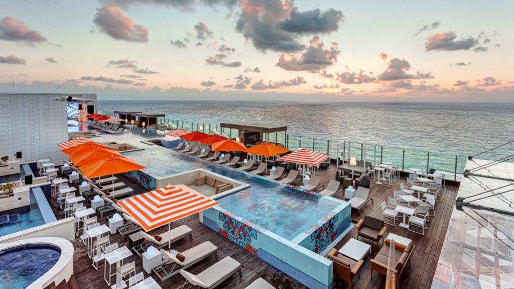 8 de los rooftop bars más increíbles en México (buenos drinks y vistas espectaculares)