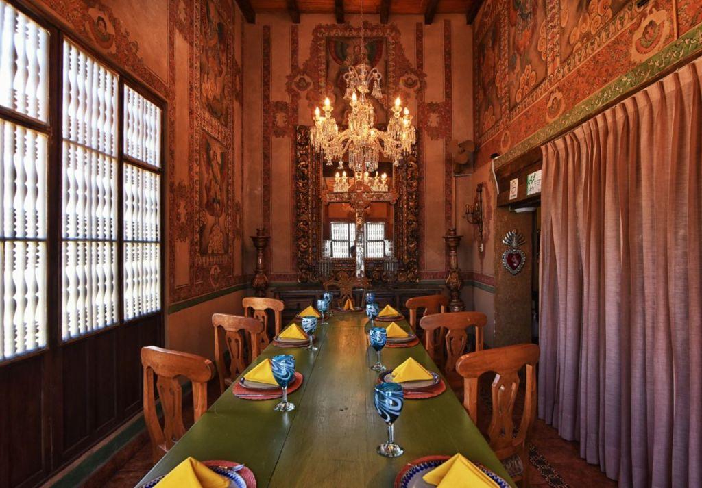 6 restaurantes para comer como nunca en Morelia