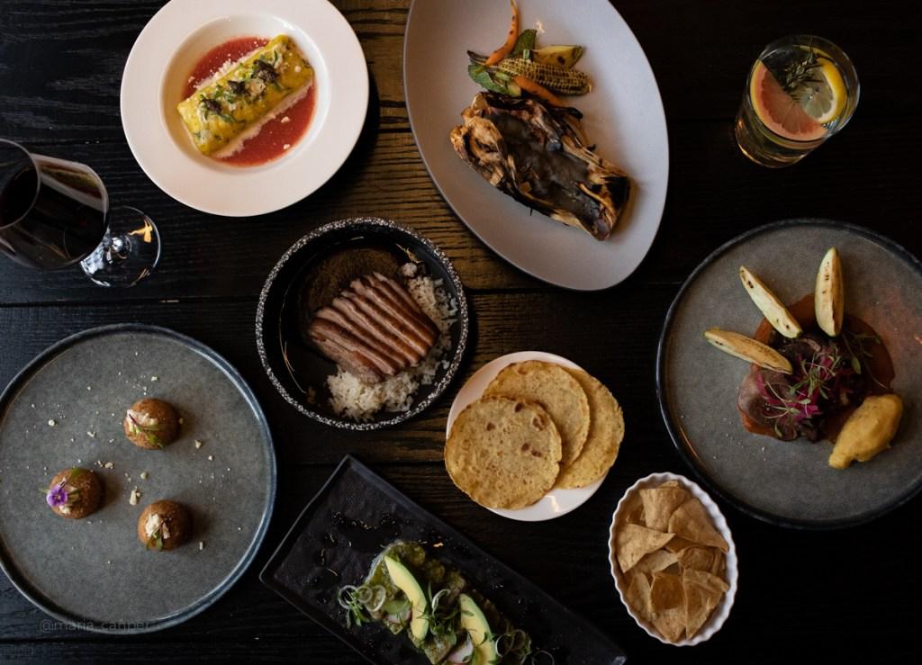 En este restaurante de la CDMX podrás probar un menú inspirado en Frida Kahlo