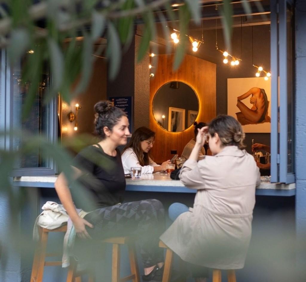 5 cafecitos en la CDMX para ir por unos 'drinks' creativos con tus amigas