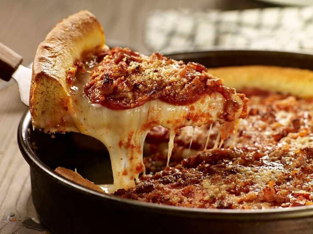 ¿Conoces todos los tipos de pizza que existen? Te decimos donde probar sus mejores versiones en la CDMX