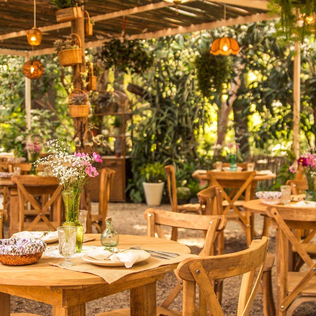 5 lugares muy bonitos para comer 'deli' en Tepoztlán