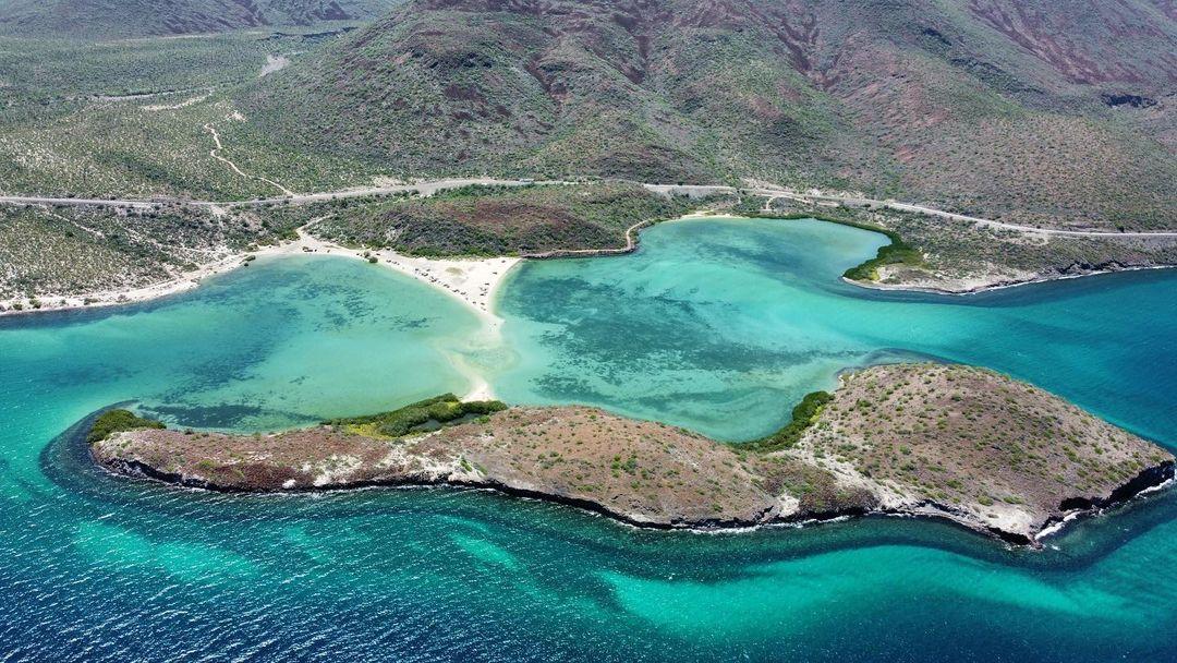 5 playas SECRETAS en Baja California Sur que tienes que conocer