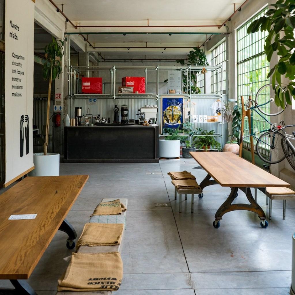 6 restaurantes con causa en la CDMX que buscan generar un verdadero impacto social