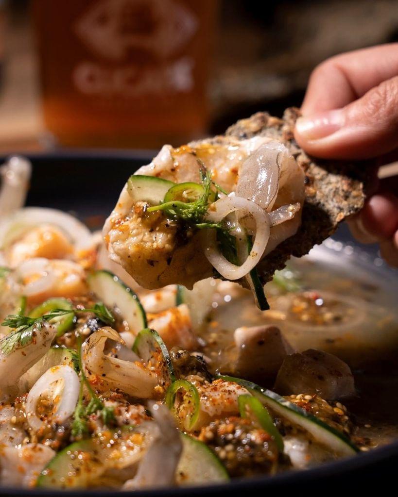 Sonora Grill estrena menú y estos los platillos que tienes que probar sí o sí