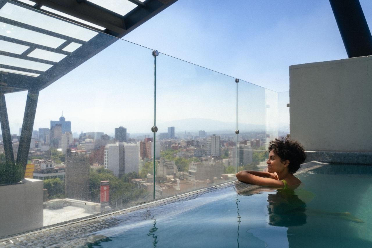 ¿Qué prefieres: hotel o Airbnb? Gracias a Casai, ya nunca vas a tener que elegir