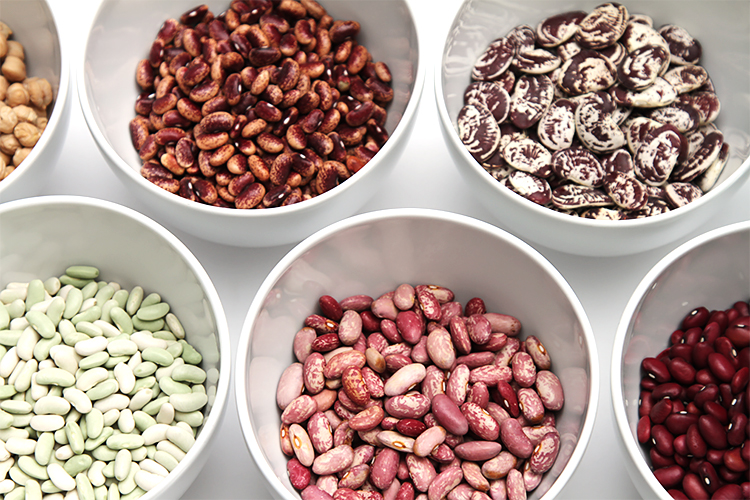 How To Cook Dried Beans Foolproof Tips Food Style