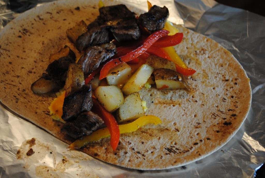 Cattleman Approved Steak Wraps