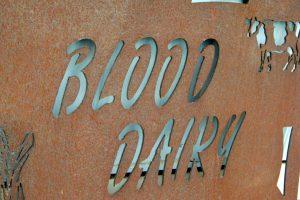 Blood Sign