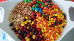 Tractor Trail Mix
