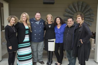 Sutter Home Build a Better Burger May 2015 Judges Picture