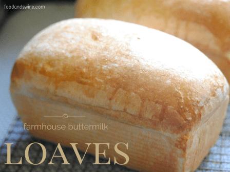 buttermilkloaves