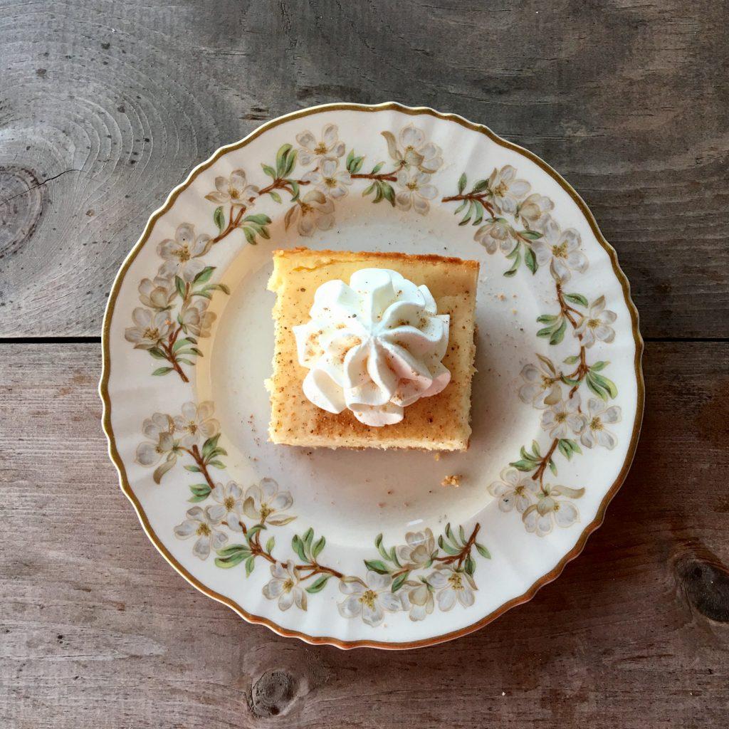 eggnogcheesecake