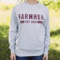 FarmHer Longsleeve Shirt