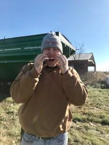 Harvest Hand Signals: How to Decode