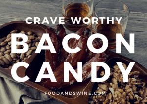 bacon candy recipe