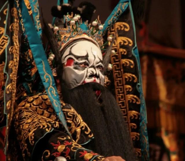 Teatro de Arte de Chengdu (2)