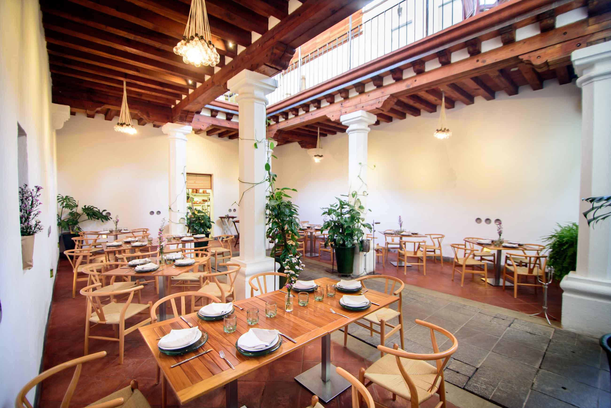 Restaurantes Para Comer Delicioso En Oaxaca