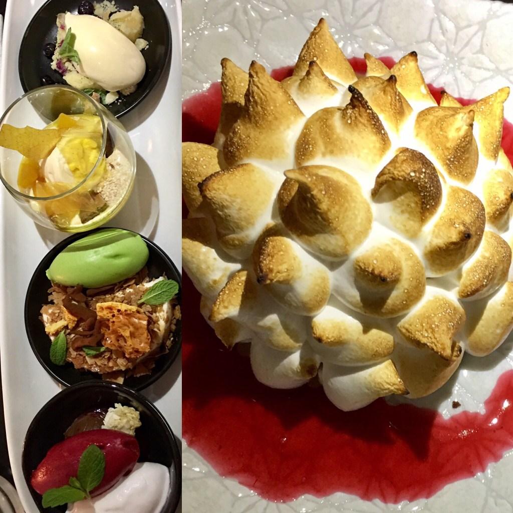 Gingerboy – the best dessert in Melbourne?