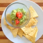 Simply Fresh Guacamole: Quick N' Easy