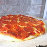 Quick Rise Pizza Crust