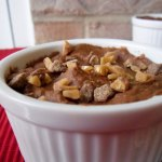 Dense Chocolate Mousse at FoodApparel.com