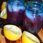 Blackberry Lemonade on foodapparel.com