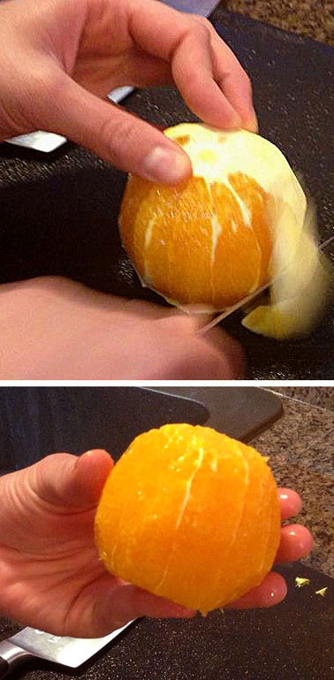orange-remove-pith