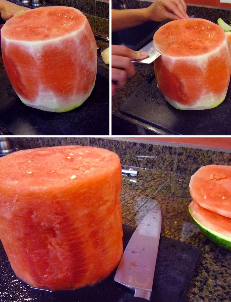 watermelon-shave