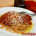 Bolognese Sauce on FoodApparel.com