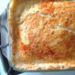 Chicken or Turkey Pot Pie on FoodApparel.com